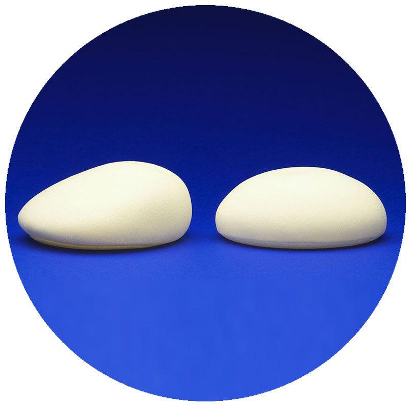 Pourquoi j'ai choisi les prothèses mammaires en polyuréthane ?